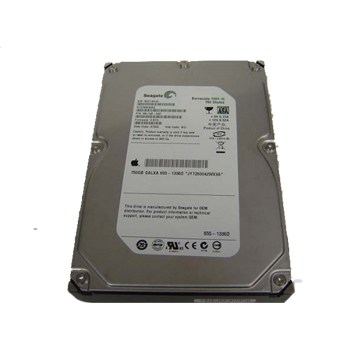 661-3943 Apple Hard Drive 80GB for iMac 17 inch Mid 2006 A1195