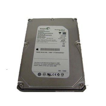 661-3944 Apple Hard Drive 160GB for iMac 17 inch Mid 2006 A1195
