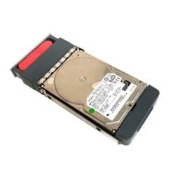 661-4100 Apple Hard Drive 750GB (SATA) for Xserve Late 2006 A1196