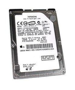 661-4135 Apple Hard Drive 200GB for MacBook Pro 17 inch Late 2006