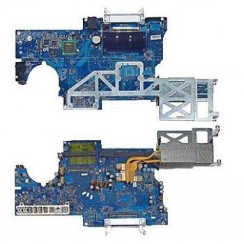 661-4182 Logic Board 2.16 GHz For iMac 24 inch Late 2006 A1200 MA456LL/A (820-1984-A)
