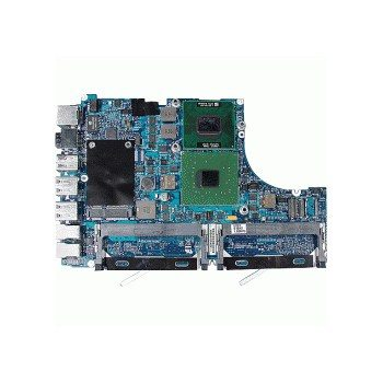 661-4216 Logic Board 2.0 GHz For MacBook 13 inch Late 2006 A1181 MA669LL/A MA700LL/A MA701LL/A (820-1889-A)