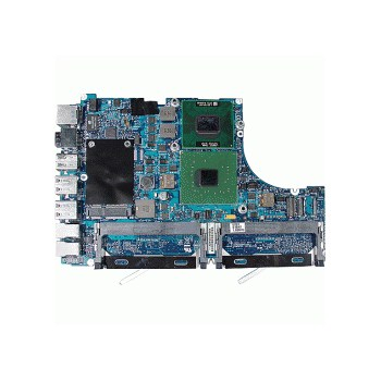 661-4216 Logic Board 2.0 GHz For MacBook 13 inch Late 2006 A1181 MA669LL/A MA700LL/A MA701LL/A (820-1889-A)