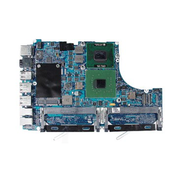 661-4217 Logic Board 2.0 GHz For MacBook 13 inch Late 2006 A1181 MA669LL/A MA700LL/A MA701LL/A (820-1889-A)