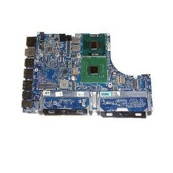 661-4220 Logic Board 2.0 GHz For MacBook 13 inch Early 2006 A1181 MA254LL/A, MA255LL/A, MA472LL/A (820-1889-A)