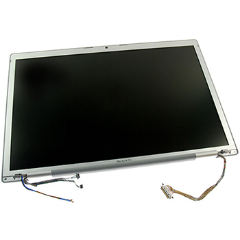 661-4239 Display for MacBook Pro 15-inch Late 2006 A1211 MA609LL/A, MA610LL/A (Glossy)