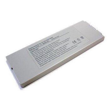 """661-4254 White 55WHr Lithium Ion Battery Macbook 13"""" A1181 Late 2006 MA669LL/A, MA700LL/A, MA701LL/A 020-5071-A"""