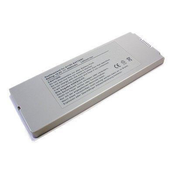"661-4254 White 55WHr Lithium Ion Battery Macbook 13"" A1181 Late 2006 MA669LL/A, MA700LL/A, MA701LL/A 020-5071-A"