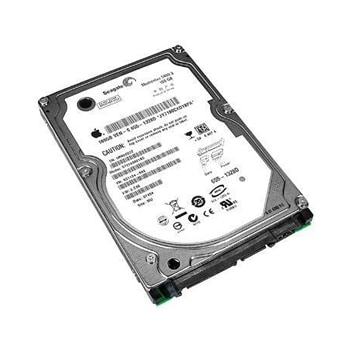 "661-4280 Apple Hard Drive 160GB for MacBook Pro 17"" Late 2006 A1229"