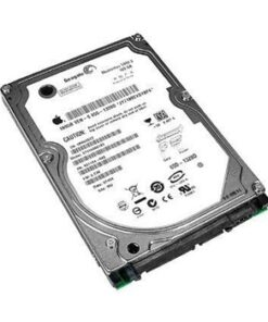 """661-4281 Apple Hard Drive 250GB for MacBook Pro 17"""" Late 2006 A1229"""