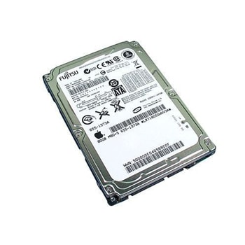 661-4283 Apple Hard Drive 80GB for MacBook 13 inch Mid 2007 A1181