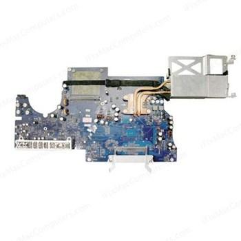 661-4293 Logic Board 2.16 GHz iMac 24 inch Late 2006 A1200 MA456LL/A EMC 2111 (820-1984-A)