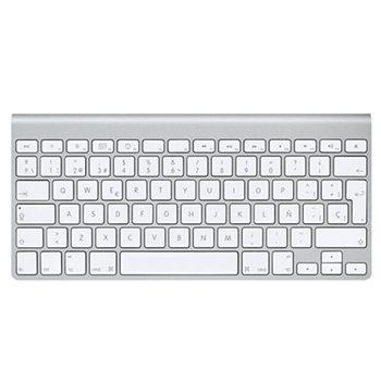 661-4348 Wireless Aluminum Keyboard - Ultra Thin (658-0330, 1Z826-8112-A)