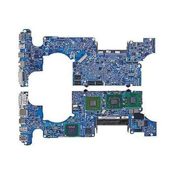 661-4364 Logic Board 2.4 GHz For MacBook Pro 17 inch Late 2007 A1229 MA897LL/A, BTO/CTO (820-2132-A)