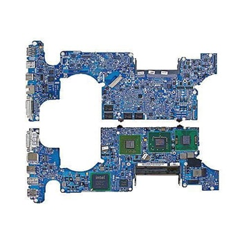 661-4364 Logic Board 2.4 GHz For MacBook Pro 17 inch Late 2007 A1229 MA897LL/A, BTO/CTO (820-2132-A)