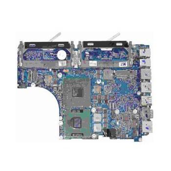 661-4396 Logic Board 2.16 GHz For MacBook 13 inch Mid 2007 A1181 MB061LL/A, MB062LL/A, MB063LL/A (820-1889-A)