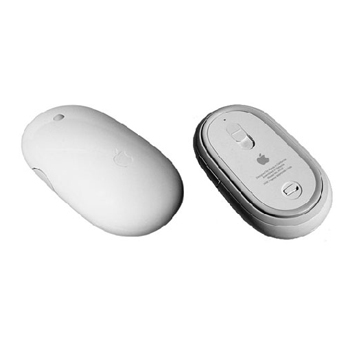 661-4407 Apple Wireless Mighty Mouse - AppleVTech Inc