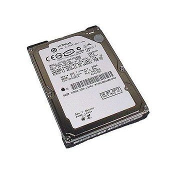 661-4420 Apple Hard Drive 120GB for Mac Mini Mid 2007 A1176