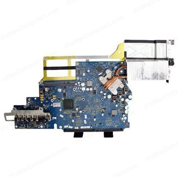 661-4428 Logic Board 2.4 GHz For iMac 24 inch Mid 2007 A1225 MA878LL/A (820-2110-A)