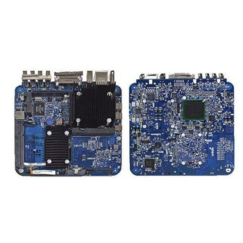661-4446 Logic Board 1.83 GHz For Mac Mini Mid 2007 A1176 MB138LL/A,MB139LL/A EMC 2108 (820-1900-A)