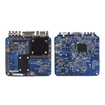 661-4447 Logic Board 2.0 GHz For Mac Mini Mid 2007 A1176 MB138LL/A,MB139LL/A EMC 2108 (820-1900)