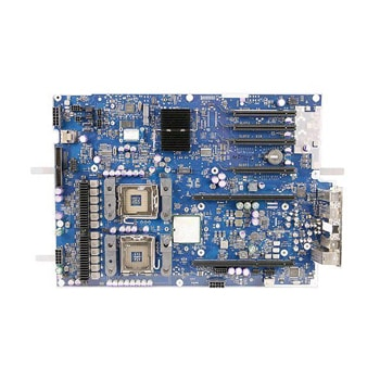 661-4449 Logic Board 2.8 GHz For Mac Pro Early 2008 A1186 MA970LL/A, BTO/CTO (820-2128-A, 630-7997)