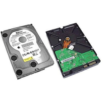 661-4470 Apple Hard Drive 1TB (SATA) for Mac Pro Early 2008 A1186