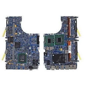 "Apple Macbook 13/"" A1181 Late 2007 White MB061LL//B MB062LL//B Motherboard 661-4576"