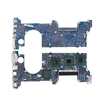 661-4596 Logic Board 2.6 GHz For MacBook Pro 15 inch Late 2007 A1226 MA896LL ( 820-2101-A )