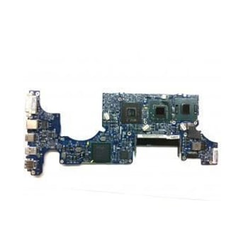 661-4597 Logic Board 2.6 GHz For MacBook Pro 17 inch Late 2007 A1229 MA897LL/A, BTO/CTO ( 820-2132-A )