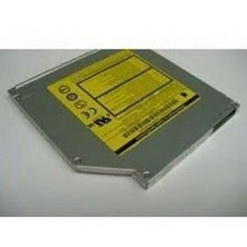 """661-4604 Super Drive 8x Double Layer (PATA) For MAcBook Pro 15"""" Early 2008 A1260 MB133LL/A"""