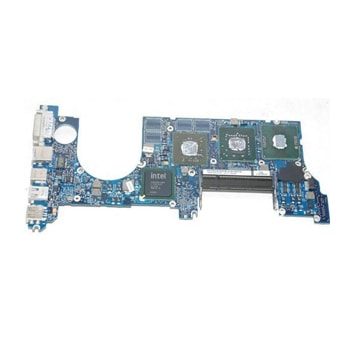 661-4608 Logic Board 2.5 GHz For MacBook Pro 15 inch Early 2008 A1260 MB133LL/A, MB134LL/A, BTO/CTO ( 820-2249-A )