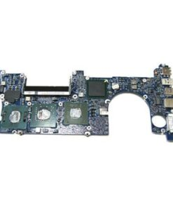 661-4625 Logic Board 2.5 GHz For MacBook Pro 17 inch Early 2008 A1261 MB166LL/A, BTO/CTO ( 820-2262-A )