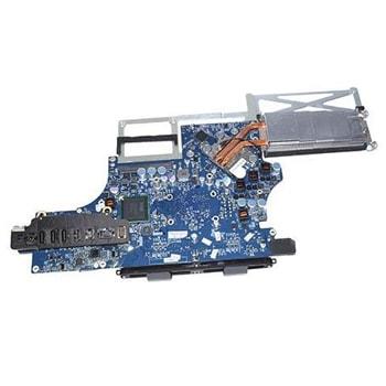 "No CPU 820-2223 iMac 20/"" A1224 MB324LL//A Early 2008 Logic Board 2.66 GHz"
