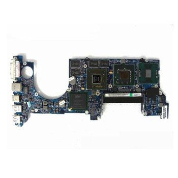 661-4689 Logic Board 2.6 GHz For MacBook Pro 15 inch Early 2008 A1260 MB133LL/A, MB134LL/A, BTO/CTO ( 820-2249-A )