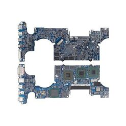 661-4690 Logic Board 2.6GHz for MacBook Pro 17 inch Early 2008 A1261 MB166LL/A, BTO/CTO ( 820-2262-A )