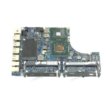 661-4708 Logic Board 2.1 GHz for MacBook 13 inch Early 2008 A1181 MB402LL/A, MB403LL/A, MB404LL/A ( 820-2279-A )