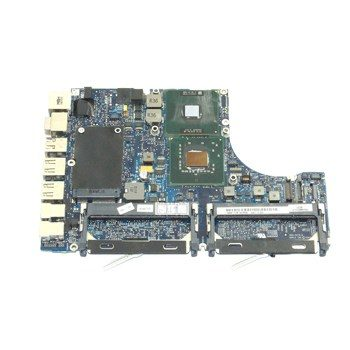 661-4709 Logic Board 2.4 GHz for MacBook 13 inch Early 2008 A1181 MB402LL/A, MB403LL/A, MB404LL/A ( 820-2279-A )