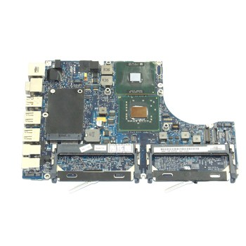 661-4710 Logic Board 2.4 GHz for MacBook 13 inch Early 2008 A1181 MB402LL/A, MB403LL/A, MB404LL/A ( 820-2279-A )