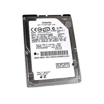 661-4747 Apple Hard Drive 200GB (SATA) for MacBook Pro 17 inch Late 2006