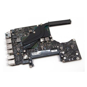 661-4819 Logic Board 2.4 GHz MacBook 13 inch Late 2008 A1278 MB466LL/A, MB467LL/A ( 820-2327-A )