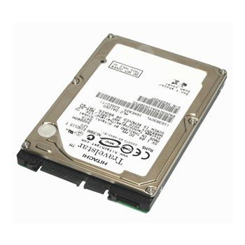 "661-4850 Apple Hard Drive 320GB (SATA) for MacBook Pro 17"" Late 2008 A1261"