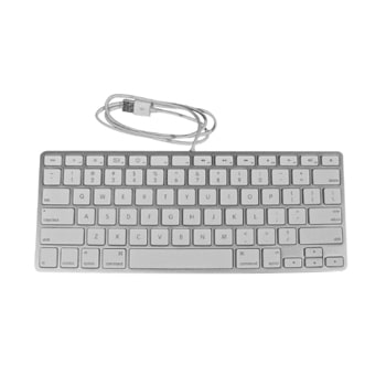 661-4905 Apple Wired Keyboard (US) For iMac's A1312, A1224, A1311, A1225