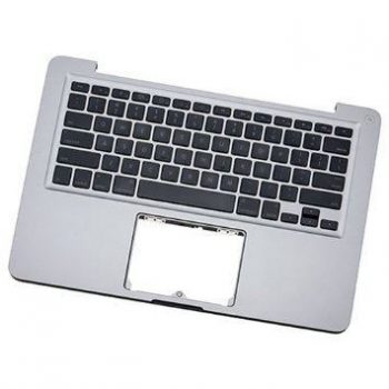 "661-4944 Apple Top Case (W/ Keyboard) for MacBook 13"" Late 2008 MB466LL/A"