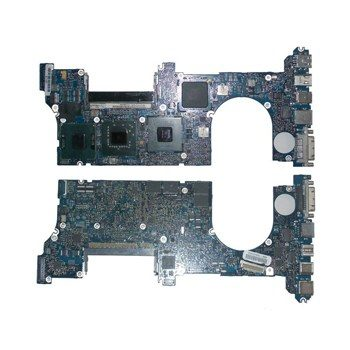 661-4955 Logic Board 2.2 GHz for MacBook Pro 15 inch Late 2007 A1226 MA896LL/A (820-2101-A)