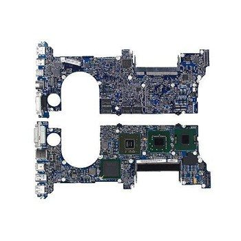 661-4957 Logic Board 2.6 GHz for MacBook Pro 15 inch Late 2007 A1226 MA896LL/A (820-2101-A)