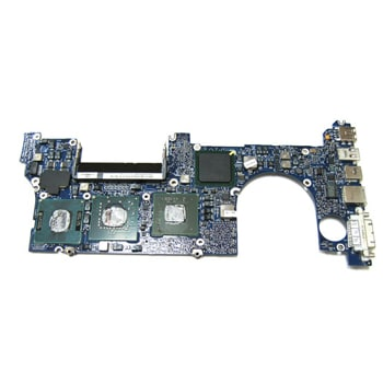 661-4958 Logic Board 2.4GHz MacBook Pro 17 inch Late 2007 A1229 MA897LL/A, BTO/CTO (820-2132-A)