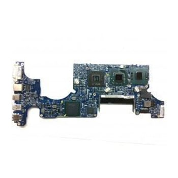 661-4959 Logic Board 2.6 GHz MacBook Pro 17 inch Late 2007 A1229 MA897LL/A BTO/CTO (820-2132-A)