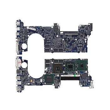 661-4962 Logic Board 2.6 GHz MacBook Pro 15 inch Early 2008 A1260 MB133LL/A, MB134LL/A, BTO/CTO ( 820-2249-A )