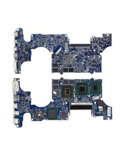 661-4963 Logic Board 2.5 GHz for MacBook Pro 17 inch Early 2008 A1261 MB166LL/A, BTO/CTO ( 820-2262-A )